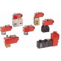 Buy cheap Low Power Intrinsically Safe Solenoid Valve product