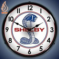 China Wall Clock Custom Logo Plastic Wall Clock For Promotion on sale