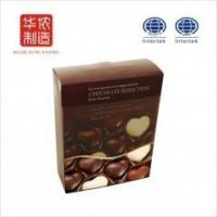 Buy cheap Skin Care For Face Hot sale convergence chocolate repair facial mask product