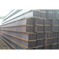 Buy cheap H Channel (IPE) Square Pipes product