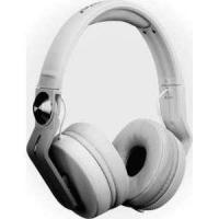 China Pioneer HDJ700 Headphones White on sale