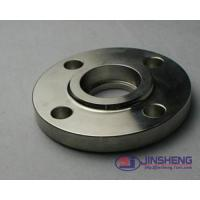 Buy cheap ANSI B16.5 SOCKET WELD FLANGE product