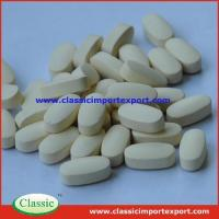 China Calcium 1500 mg with Vitamin D 1000 IU Tablets Oem on sale