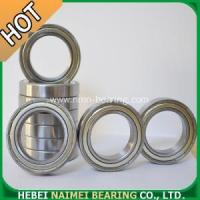 Buy cheap Thin Wall Barings 6908 ZZ 2RS from wholesalers