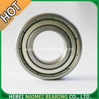 Buy cheap 20*42*12 mm Single Row Deep Groove Ball Bearing 6004 product