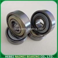 Buy cheap Electric motor quality bearing 6200 series from wholesalers