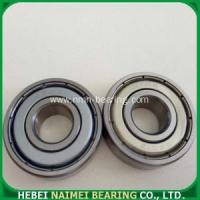 Buy cheap High Speed Motorcycle bearing 6200 from wholesalers