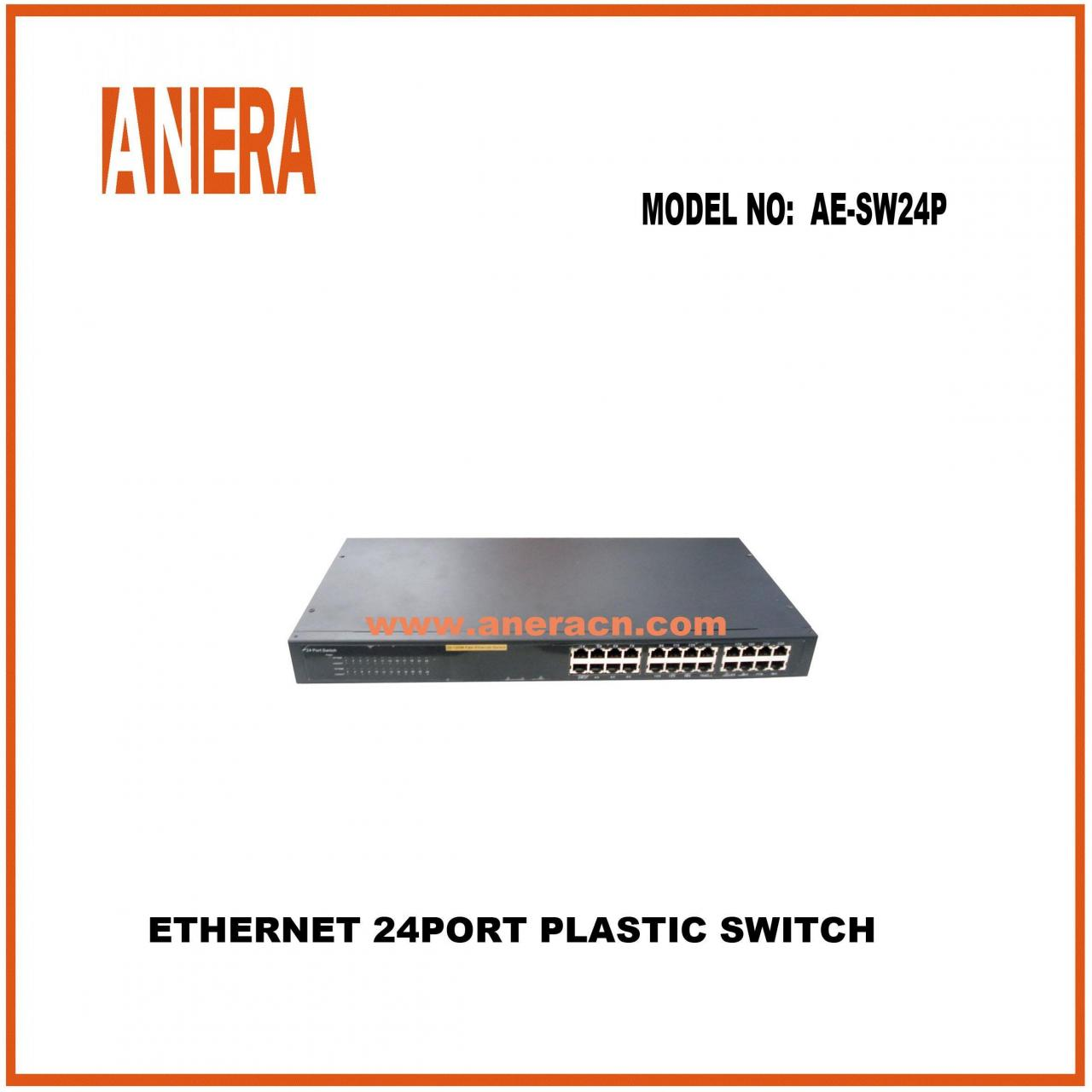 Buy cheap ETHERNET 24PORT SWITCH AE-SW24P-MS product