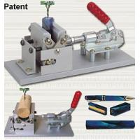 China Pen Blank Central Drilling Vise on sale