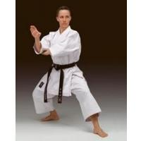 China Tokaido Kaminari Karate Gi on sale