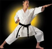 China Adidas Karate - Champion gi - White on sale