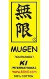 China Ki MUGEN Yellow Label - Brushed Tournament cut karate gi on sale