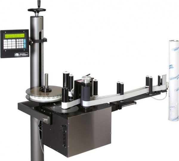 Quality Mounting Stands Custom Labeling Systems Product for sale