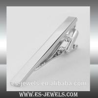 Buy cheap Fashion Jewelry Men Alloy Tie Clip ESTC01 product