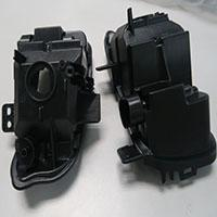 Buy cheap Automotive plastic part light support product