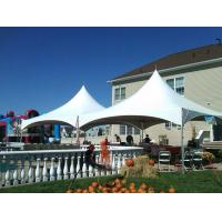 China Alum frame tent on sale