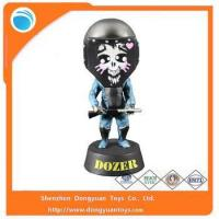 Buy cheap Resin Payday 2 Figure Bobblehead product