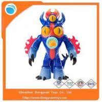 Buy cheap Big Hero 6 Fred Action Figure product