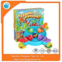 Buy cheap Hot Sale Feeding Froggies Game Toy product