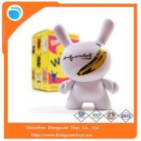 Buy cheap New Toys For Kid 2016 Vinyl Munny Doll Figure product