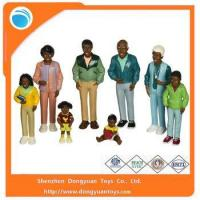 Buy cheap Marvel Education African American Family Doll Set product
