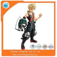 Buy cheap Japanese Wholesale Toys Vinyl POP Hero Action Figure Toy product