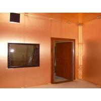 Buy cheap Knitted Copper Mesh Faraday Cage Effectively Used for Radio Wave Blocking product