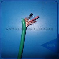 Buy cheap BRAIDED CABLE,Heating Application and PVC Insulation Material BRAIDED POWER WIRE product