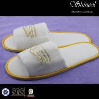 Buy cheap Washable Hotel Guest Slippers product
