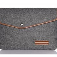 Buy cheap Laptop Ultrabook Notebook Wool Felt Sleeve Case Bag For 15.4 13.3 11.6 Apple MacBook Pro product