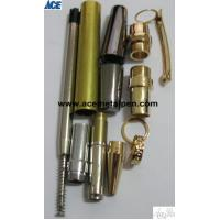 Buy cheap Pen Kits Flat Top Sierra Pen Kits with customized Center Band from wholesalers