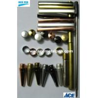 Buy cheap Pen Kits 7mm Slimline Pen Kit in different finishes from wholesalers