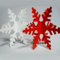 Buy cheap Christmas Snowflakes from wholesalers