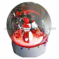 Buy cheap Christmas Tree Decoration Ball from wholesalers