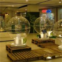 Buy cheap Clear Acrylic Decoration Ball product