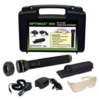 China Spectroline Optimax 365 Ultra-Violet LED Flashlight on sale