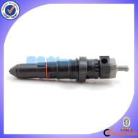 Buy cheap Water pump fuel injectors 3077715 Injector for K19 Cummins engine Water pump product