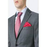 Buy cheap Create Your Own Brand Men Wholesale Silk Print Private Label Tie product