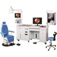 FK-ENT1800DH Patient Chair and Doctor Stool