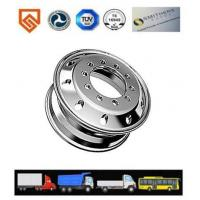Buy cheap High Precision Forged Aluminum Wheels Hot Selling In South America product