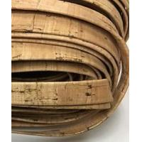 Buy cheap ARTS & CRAFTS Cork String - Strip Natural 10mm product