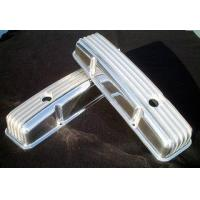 Quality NOSTALGIC ALM FINNED VALVE COVER TALL for sale