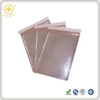 Buy cheap 4x6 3 Mil Black Anti Static Shielding Bubble Padded Bags from wholesalers