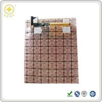 Buy cheap Wholesale Aluminized Esd Conductive Grid Padded Bubble Mailer from wholesalers