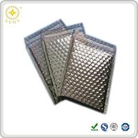 Buy cheap Wholesale Esd Safe Anti-static Shielding Bubble Mailer + Gusset from wholesalers