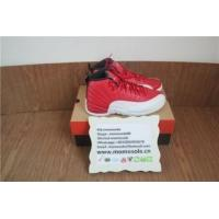 Buy cheap Authantic Air Jordan 12 Gym Red product