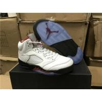 Buy cheap Authentic Air Jordan 5 Nike Air New Shoes from wholesalers