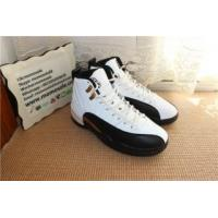 Buy cheap Authentic Air Jordan 12 Reflective from wholesalers