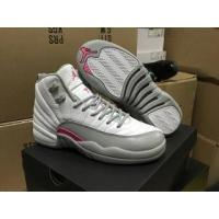 Buy cheap Authentic Air Jordan 12 Retro Sunrise from wholesalers