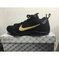 Buy cheap Authentic NIKE Kobe 11 Mamba Day product